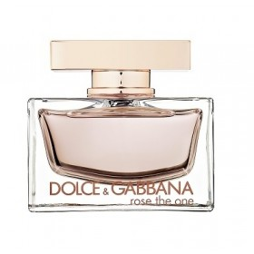 Dolce & Gabbana The One Rose EDP 75 ml TESTER