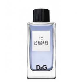 Dolce&Gabbana 10 La roue de la fortune EDT 100 ml TESTER