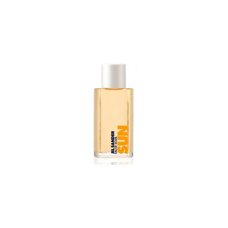 Jil Sander Day Sun EDT 100 ml TESTER