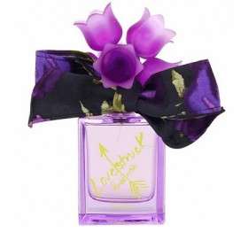 Vera Wang Lovestruck Floral Rush EDP 100 ml TESTER