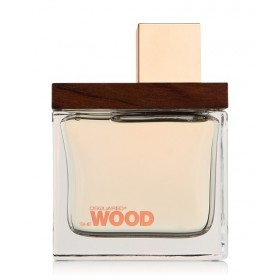 Dsquared2 She Wood Velvet Forest Wood EDP 100 ml TESTER