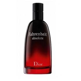 Dior Fahrenheit Absolute EDT 100 ml TESTER