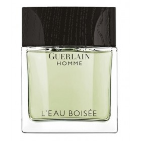 Guerlain Homme L'Eau Baisee EDT 80 ml TESTER