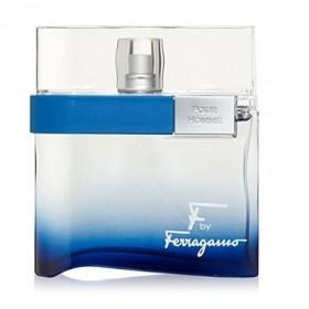 Salvatore Ferragamo F by Ferragamo Free Time EDT 100 ml TESTER