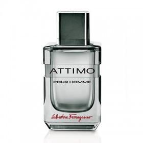 Salvatore Ferragamo Attimo Pour Homme EDT 100 ml TESTER