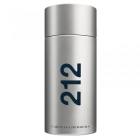 Carolina Herrera 212 EDT 100 ml TESTER