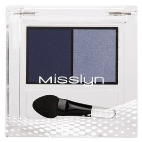 Misslyn Duo Eyeshadow