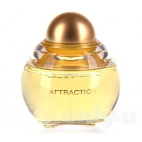 Lancome Attraction EDP 50 ml TESTER