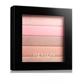 Rozświetlacz Revlon Highlighting Palete