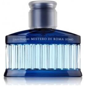 Laura Biagiotti Mistero di Roma UOMO EDT 125 ml TESTER
