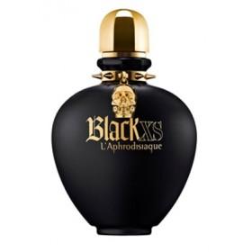 Paco Rabanne Black XS L'Aphrodisiaque EDP 80 ml TESTER