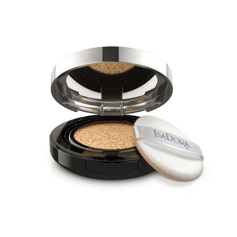 IsaDora Nude Cushion Foundation Podkład