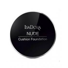IsaDora Nude Cushion Foundation Podkład