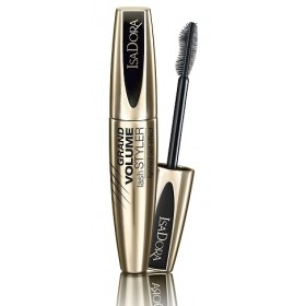 IsaDora Grand Volume Lash Styler Tusz do rzęs