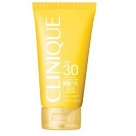 Clinique Body Cream SPF 30