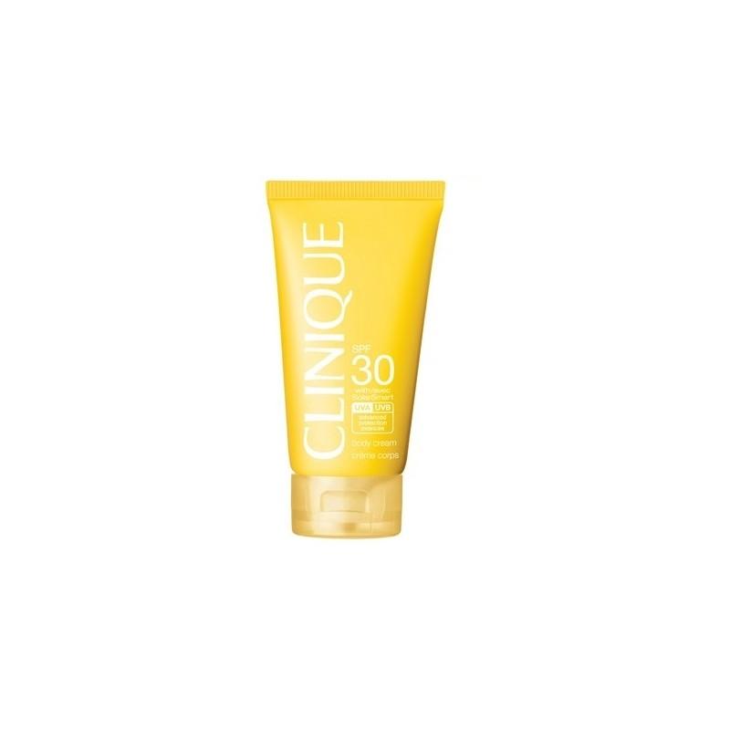 Clinique Body Cream SPF 30