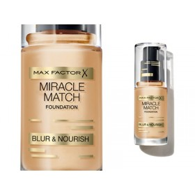 Max Factor Miracle Match