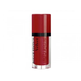 Bourjois Rouge Velvet Edition Pomadka