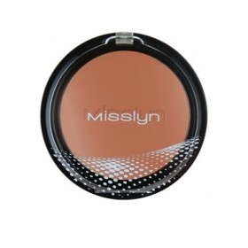 Puder brązujący Misslyn Bronzing Powder