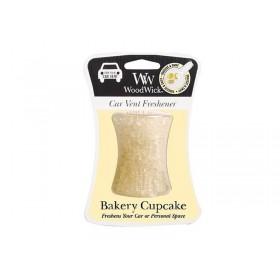 WOODWICK® Zapach do samochodu - BAKERY CUPCAKE