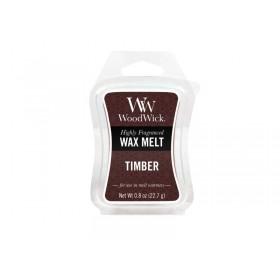 WOODWICK® Woski Zapachowe do świec - Timber
