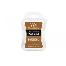 WOODWICK® Woski Zapachowe - Patchouli