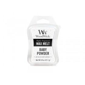 WOODWICK® Woski Zapachowe - Baby Powder