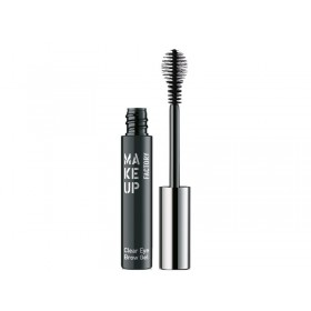 MAKE UP FACTORY Clear Eye Brow