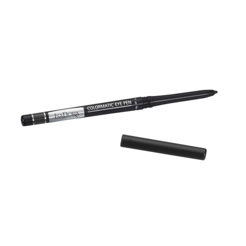 IsaDora Colormatic Eye Pen konturówka wodoodporna