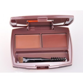 IsaDora Intense Brows Duo Compact Cream waterproof