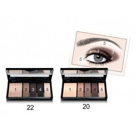 IsaDora EYE SCULPTOR BAR