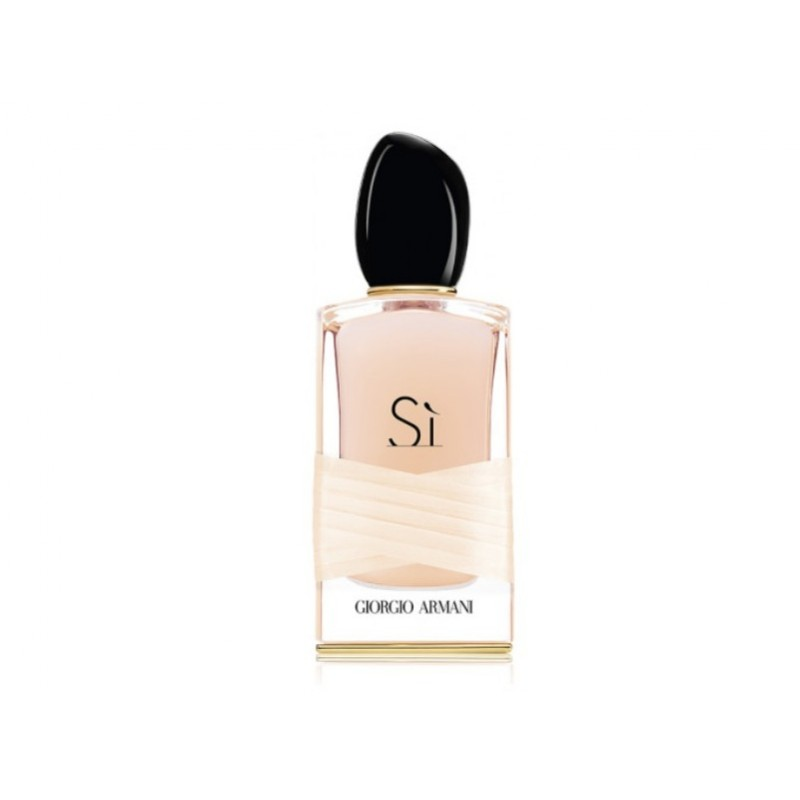 Giorgio Armani Si Rose Signature EDP 100 ml TESTER