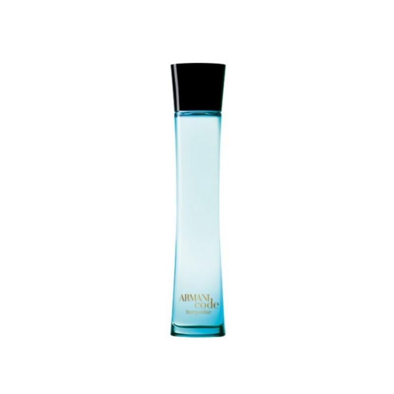 Giorgio Armani Code Turquoise 75 ml TESTER