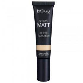 IsaDora Natural Matt Oil Free 35ml