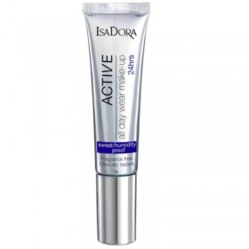 IsaDora ACTIVE ALL DAY WEAR MAKE-UP 35ml