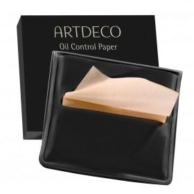 Bibułki matujące ARTDECO - Oil Control Paper