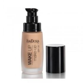 IsaDora Wake-Up Make-up SPF20 30ml