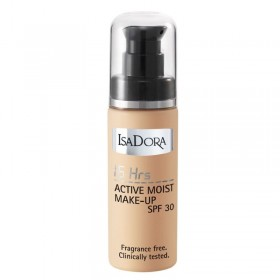 IsaDora 16Hrs Active Moist Make-up 30ml