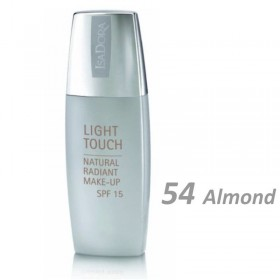 IsaDora Light Touch Natural Radiant  30ml