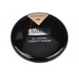 IsaDora Oil Control Compact Powder 11g  69