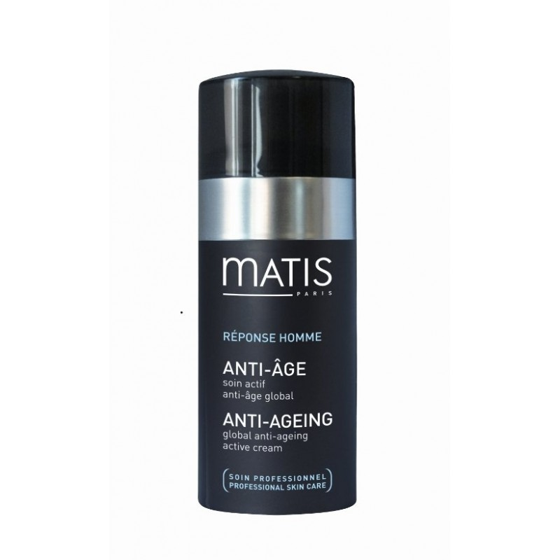 matis Reponse Homme Anti-Age Global