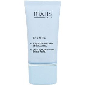 matis Response Yeux Eyes & Lips Treatment Mask Extreme Comfort