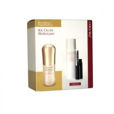 Zestaw Shiseido Benefiance NutriPerfect Kit Occhi Rinforzare