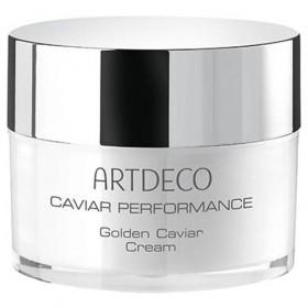 ARTDECO Golden Caviar krem przeciwzmarszczkowy do twarzy