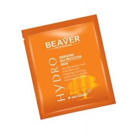 BEAVER  ENERGIZING SELF-PROTECTION 30ml w saszetkach