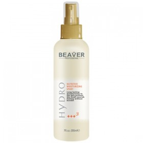 BEAVER NUTRITIVE MOISTURIZING SPARY 200 ml