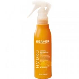 BEAVER spray do włosów ochronny energetyzujący 150 ml BEAVER spray do włosów ochronny energetyzujący 150 ml
