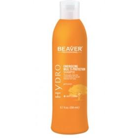 BEAVER szampon energetyzująco-naprawczy